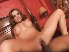 Super sexy cuckold wife and her bbc destroyed ass